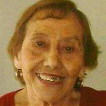 Maria F. Cortez
