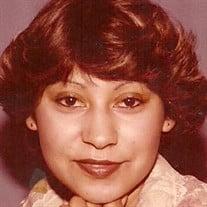 Rita Moreno Uribe