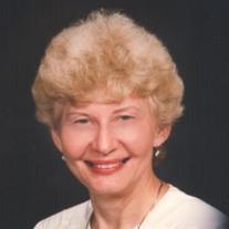 Ruth Treadwell Wilson