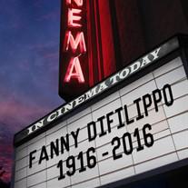 Fanny DiFilippo