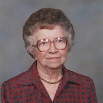 Ione Peterson