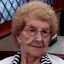 Marjorie L. Timms