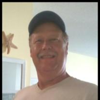 Randy Clark Helton