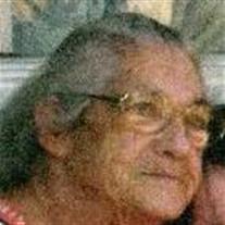 Mildred I. Jones