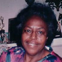 Ms. Bernice Elizabeth Brown