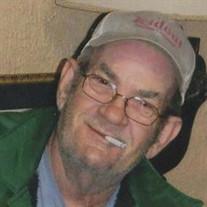Earl Lee Hager