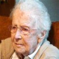 Opal Irene Kelley