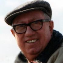 Mr. Arthur J. Margulis