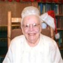 Nellie Lavon West