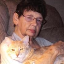 Mrs. Mary Lucille Stark