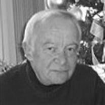 Mr. Walter J. Wrobel, Jr.
