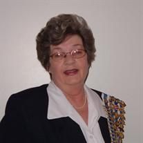Carole H Hare