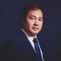Jose Antonio Robles, M.D.