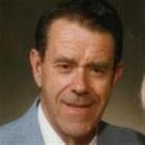 Merl Salsbury