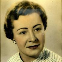 "Loretta ""Auntie Lu"" Malkowski"
