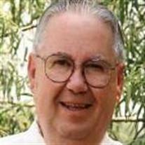 Melvin W. Harris