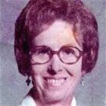 Frances Ellen Potter