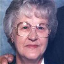 Joan A. Napier