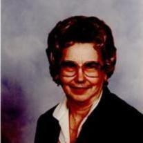 Ms.  Jessie Rae Abercrombie