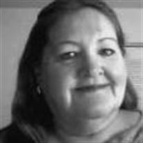 Ann Melyn (Roper-Harvill) Wilkins