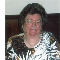 Vera Harmon Buffington
