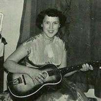 "Mabel A. ""Rita"" West"