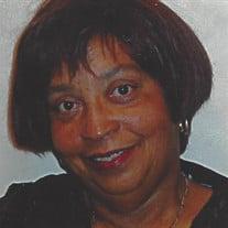 Mary Louise Mabine Cox