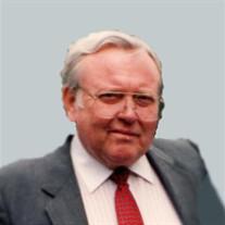 "Gerald ""Jerry"" Arnold Golembeck"