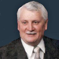 Fred Webb Dupaix