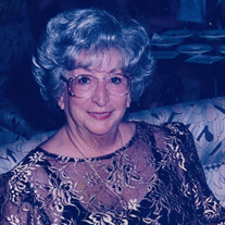 Helen Johnson Shirley Obituary - Visitation & Funeral