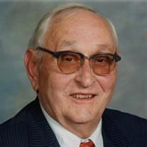 Robert John Kleinhenz