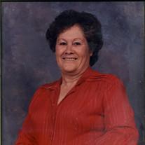 Geraldine Kirk