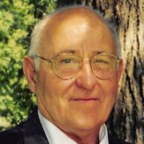 John Richard Pelcher