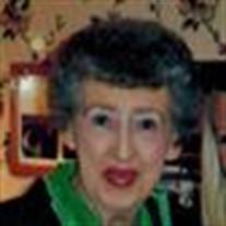 Betty  Jean Lutz