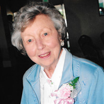 Dollie Marie Harris Martin