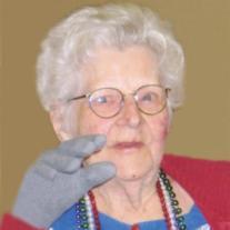 Lillian Ferguson DeJean