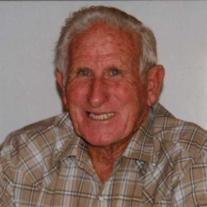Edward Claude Warth Jr.