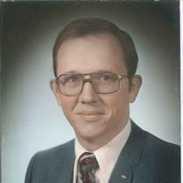 Arlan C. Thorley