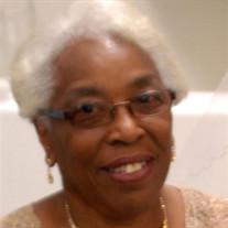 Mrs. Margaree Davis Cooper