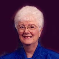 Ethel Lucille Clark