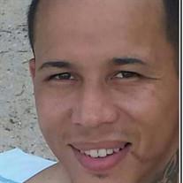 Mr. Alesandro M. Castro