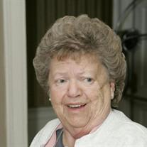 Barbara J. Bowen