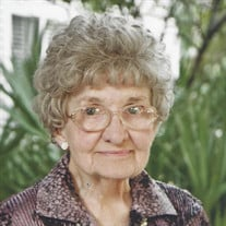 Mrs. Enid L. Schneider
