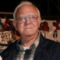 Norman E. Barnum