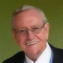 Dr. Wendell C. Wilson
