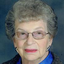 Frances L. White