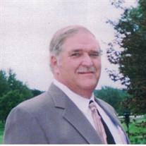 Douglas Edward Pentzien