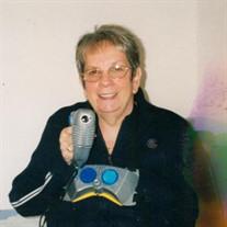 Janice Papez