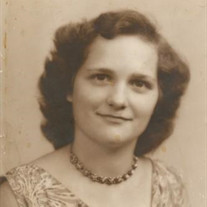 Theodosia Johnson