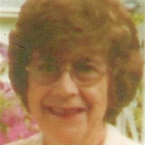 Mrs. Margaret T. Tarpinian